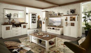 Obývací a jídelní sestavy TOULON