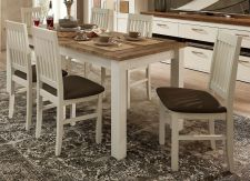 Obývací a jídelní nábytek TOULON_ rozkládací jídelní stůl 20 94 UV 01 a jídelní židle 2H O1 UU 70_ obr. 11