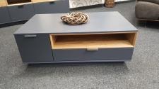 Konferenční stůl ENRICO 1805-110-84_foto prodejna_přední pohled_obr. 3