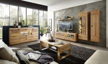 Obývací nábytek MERCURY I._ ob. sestava 40 A6 BB 83 + sideboard 20 + konferenční stůl 20 01 BB 02_ obr. 1