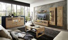 Obývací nábytek MERCURY II._obývací sestava 40 A6 HH 83 + sideboard 20 + konferenční stůl 20 01 HH 02_ obr. 2