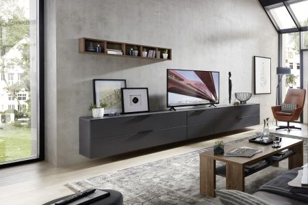 Obývací nábytek MOONLIGHT gv_alternativní TV sestava E_obr. 12