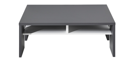 Konferenční stůl MOONLIGHT 20 H9 WG 02_čelní pohled_obr. 50