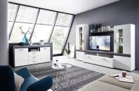 Obývací stěna TROPEA 40 58 WT 81 + sideboard 20_ obr. 1