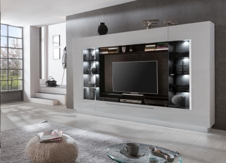 Obývací stěna /TV-center/ DALTON_obr. 2