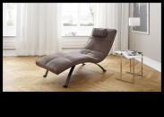 Relaxační lehátko ORSI, látková skupina 6
