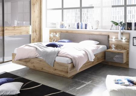 Ložnicový nábytek PALERMO_postel s příslušenstvím_obr. 4
