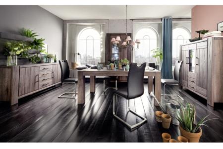 Jídelní židle PAMPA v interieru_obr. 7