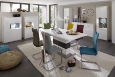 Jídelní židle PAMPA v interieru_obr. 9
