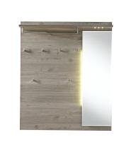 Předsíňový nábytek POWER_šatní panel se zrcadlem typ 40_obr. 14