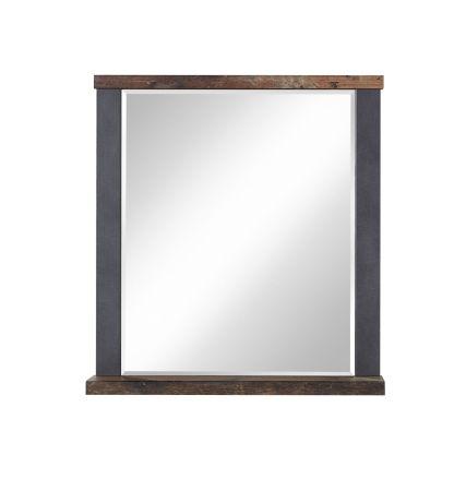 Závěsné zrcadlo CARTAGO 3095VV50_čelní pohled_ obr. 22