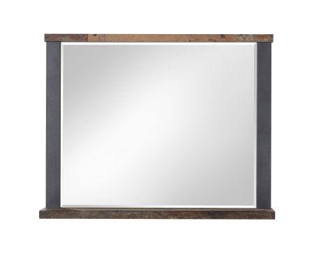 Závěsné zrcadlo CARTAGO 3095VV51_čelní pohled_ obr. 23