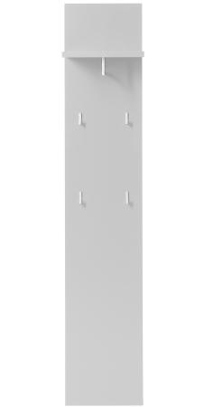 Šatní panel CONARO 30 A9 99 41_čelní pohled_obr. 29