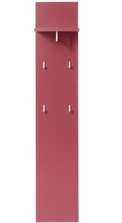 Šatní panel CONARO 30 A9 99 44_čelní pohled_obr. 35