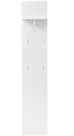 Šatní panel CONARO 30 A9 99 45_čelní pohled_obr. 37