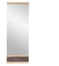 Zrcadlo CROWN 65 K5 HH 51_čelní pohled_obr. 17