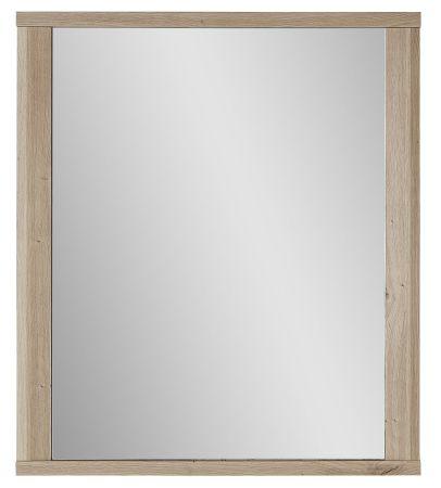 Závěsné zrcadlo MIA 30 D4 HH 50_čelní pohled_ obr. 13