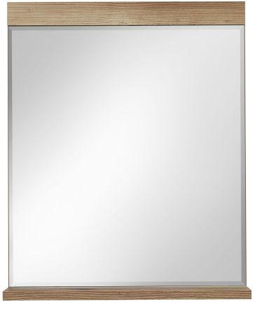 Zrcadlo PRISMA 30 D3 KG 52_čelní pohled_ obr. 24