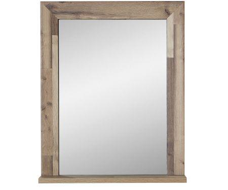 Závěsné zrcadlo TESSA 30 D2 WR 50_čelní pohled _obr. 15
