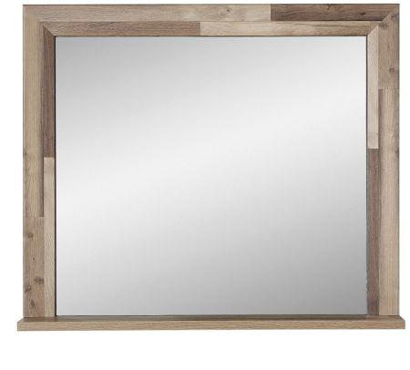 Závěsné zrcadlo TESSA 30 D2 WR 51_čelní pohled _obr. 16
