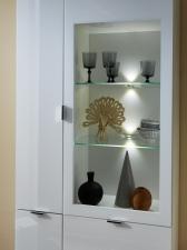 Obývací nábytek QUICK_detail LED osvětlení vitriny_obr. 19