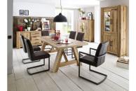 Jídelní židle HABANA_kombinace v interieru_obr. 1