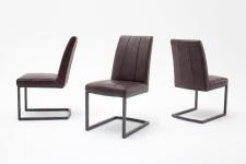 Jídelní židle HABANA_pohledy_obr. 2
