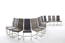 Jídelní židle SANDI I._barevné varianty_obr. 2