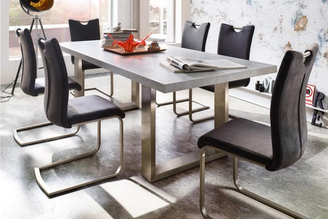 Jídelní židle SANDRA II.