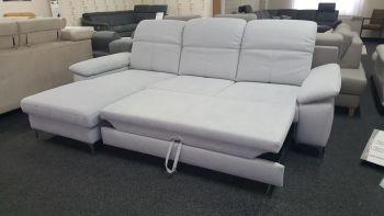 Sedací souprava TORONTO Lounge s funkcemi
