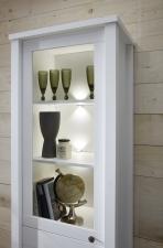Obývací a jídelní nábytek SIERRA_detail osvětlení_obr. 12