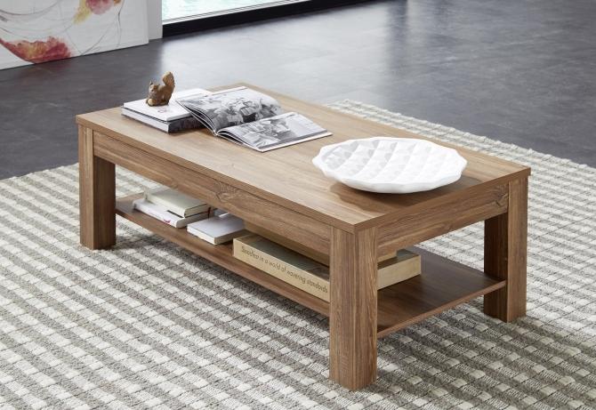 Konferenční stolek TABLE SERIE 1 CC