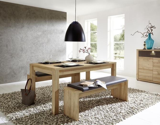 Jídelní stůl TABLE SERIE 1 RR