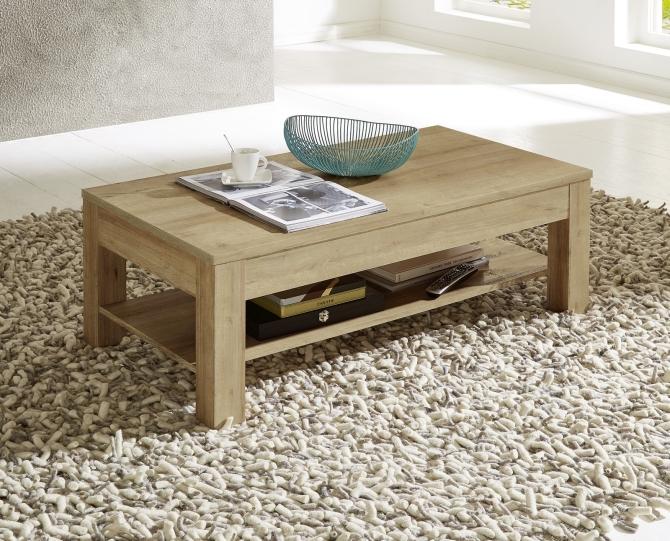 Konferenční stolek TABLE SERIE 1 RR