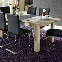 Jídelní stůl TABLE SERIE 2 HH
