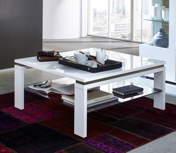 Konferenční stolek TABLE SERIE 2 WO