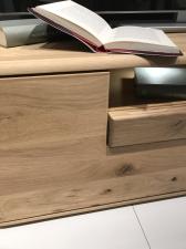 Obývací nábytek TIZIANO_detail provedení TV-lowboardů (spodních dílů)_obr. 5