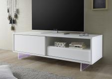 TV element TORINO_nohy z akrylového skla_obr. 19