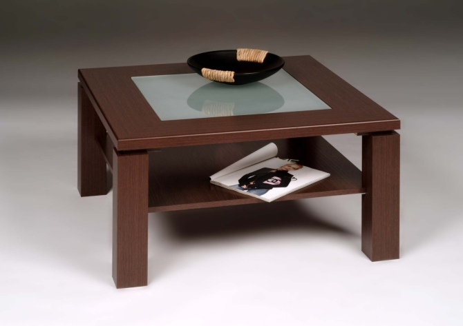 Konferenční stolek TREVISO 408