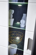 Obývací stěna TROPEA_detail osvětlení_obr. 9