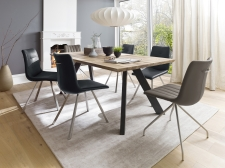 Jídelní židle VERONA_kombinace_obr. 2