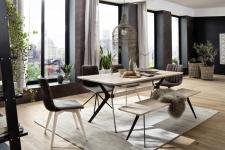 Jídelní židle VERONA_kombinace_obr. 5