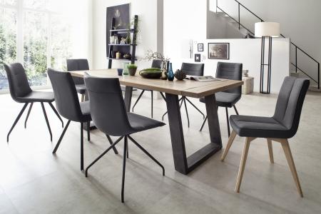 Jídelní židle VERONA_kombinace_obr. 6