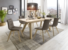 Jídelní židle VERONA_kombinace_obr. 7