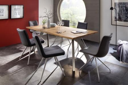 Jídelní židle VERONA_kombinace_obr. 9