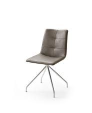Jídelní židle VERONA_typ sedáku C 1 lanýž