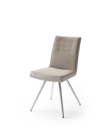 Jídelní židle VERONA_typ sedáku E 3 taupe