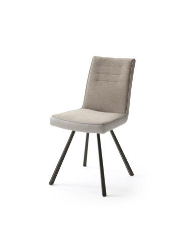 Jídelní židle VERONA_typ sedáku E 8 taupe