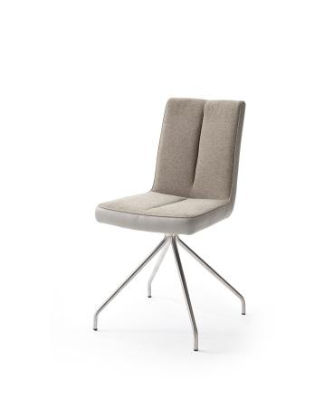 Jídelní židle VERONA_typ sedáku F 1 taupe