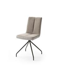 Jídelní židle VERONA_typ sedáku F 2 taupe